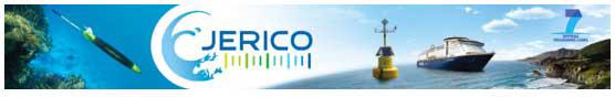 JERICO banner