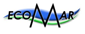 ECOMAR logo