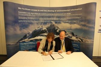 eea-eurogoosEEA and EuroGOOS sign partnership agreement picture