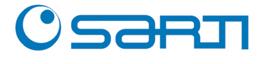 SARTI logo