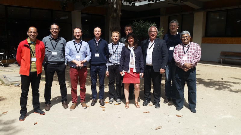 Cabled observatories meeting