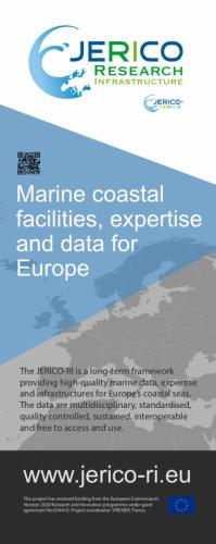 Marine coastal facilities, expertise and data for Europe